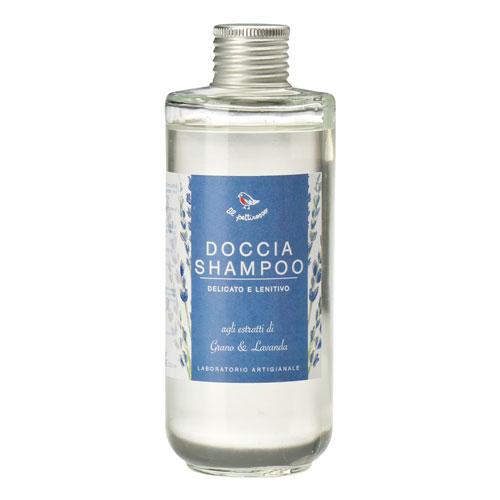 Shampoo doccia rinfrescante