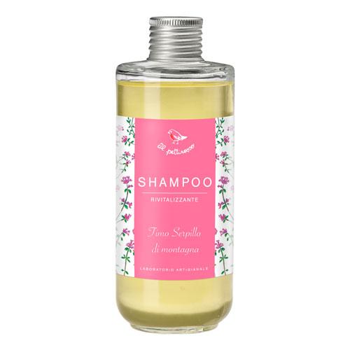 Shampoo rivitalizzante
